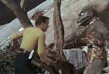 Live Long and Prosper / Spock...