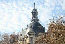 Detalles arquitectónicos / Elementos de la arquitectura que sobresalen por su rareza o belleza.