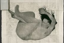 Kiki Smith / January 18, 1954 Nuremberg, West Germany