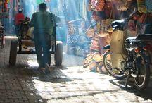 Adventurous Morocco