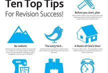 Revision and tips