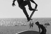 T a b l a s / Skate y surf