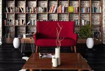 Séjour, Living-room