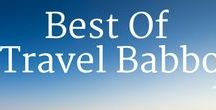 Best of Travel Babbo / For years I've been writing about family travel, trying to inspire others to take their kids everywhere too! In this board you will find my recommendation on places to visit, things to do, tips and ideas to help you plan your next family vacation. Read more at http://www.travelbabbo.com