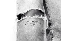 Fav Blue Jeans