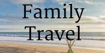 Family Travel / Discover the best destinations to travel with your kids! Top things to do, tips, ideas and all you need to know to plan your next family vacation adventure. Find more blog posts and beautiful photos at http://www.travelbabbo.com