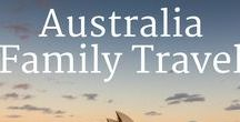 Australia Travel / Australia Family Travel:  Take your kids to Australia! Your guide to Australia, including travel tips, road trips, itinerary, wildlife, tours, and packing advice. Check out pins from Australia's beautiful places, including: Sydney, Melbourne, Queensland, the Gold Coast, the Outback and the Great Barrier Reef. | Australia Travel Bucket List | Australia with Kids