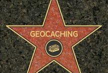 Géocaching / Géocaching