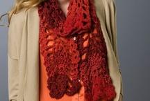 Crochet & Yarn