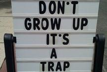 Every girl needs Quotes... / by Bre Bonesteel