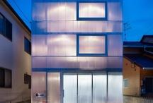 Chez-moi / Arquitectura