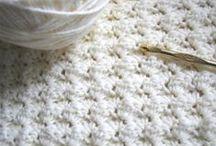 Crochet & Knitting / by Nyssa Clubine