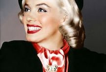 ❤   MARILYN MONROE  ❤    / J'adore Marilyn, l'Eternelle Beauté....  ♥✿  my blog......http://dona-rodrigue.revolublog.com/  / by Dona Rodrigue