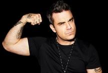 Robbiefication  / Robbie Williams e a minha Obcessão pelo meu cantor prefirido, o próprio.