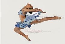 Dance / by Judy Marvel