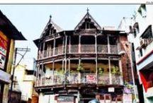 Pune Architecture