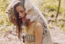 leinboho - SS13  collection shaman / photo : Diane Sagnier