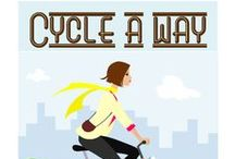 Cycling - Pune / Cycle A Way!!
