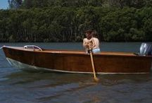 Timber boats / Timber boats / by Michael Bell