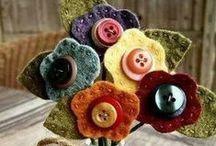 Crafty women / Manualidades