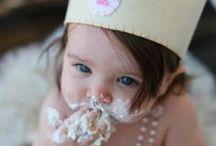 We Make Some Beautiful Babies / Murat ve Zeynep imiz. :)