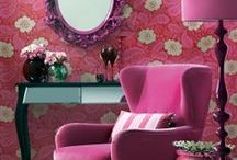 PINK HOME / ROOM