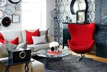 RED HOME/ROOM