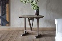 Love Li Table / 'Une jolie table, c'est la promesse d'un bon moment' BP Emery