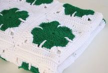 St. Patricks Day  - Projects, Ideas & Misc.
