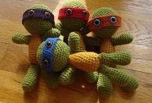 CrochetedToys