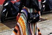 Fashion / Cool stuffs in vogue