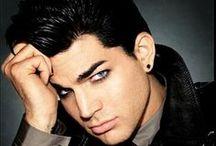 Adammm!!! / Adam Lambert