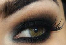 Makeup and more... / makeup