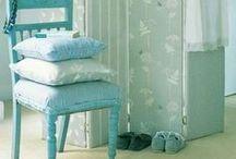 MINT turquoise ROOM