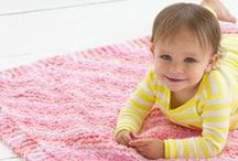 Knits for Baby & Kids (not toys)
