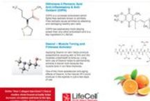 Reviews of lifecell / Anti aging cream that's worth a try with effects that stay longer.