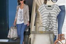 Fashionably Chic