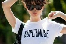 Una tshirt (è per) sempre / Gli infiniti modi di indossare una maglietta