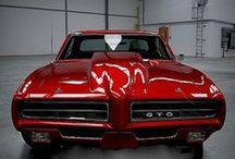 Classic cars / Other classic cars