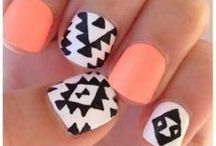 nail art / perfect polish for your perfect pedicure or manicure