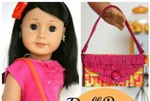 american girl and newberry doll diys
