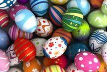 Pasen / voorjaar / Pasen