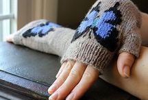 Knit for Hands