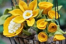 sité kvety