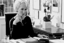 Meryl Streep<3