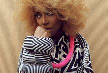 Afro Fashion <3