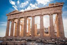 Greece love!!! ◽️