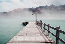 New Zealand Travel / New Zealand - Photography, Inspiration and Guides