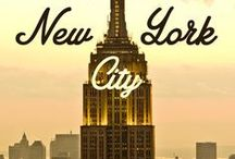 New York Travel / Beautiful NYC Photography