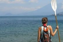 Travel Blogger Articles / Take a look at some of my favorite travel bloggers' pins.